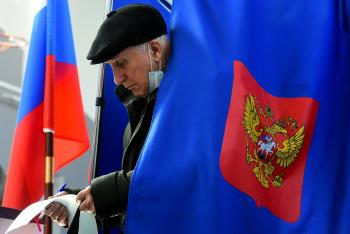 بعد عودة مثيرة.. «شبح الشيوعية» يطارد روسيا مرة أخرى