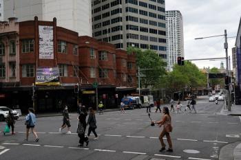 انتشار واسع لسلالة «دلتا» كورونا في أستراليا