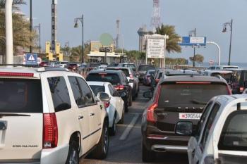 عاجل : مصادر لـ «اليوم» : السماح لمن هم أقل من 18 سنه بالمغادرة للبحرين