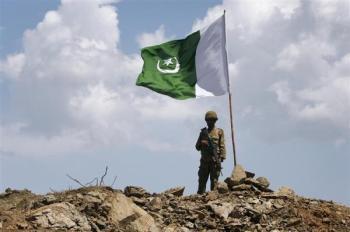 مصرع 5 جنود جراء هجوم مسلح غرب باكستان