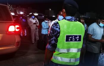وفاة 4 بينهم طفل جراء إعصار «شاهين» في عُمان