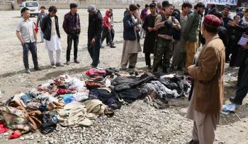 أفغانستان.. فرصة للمحكمة الجنائية الدولية لاستعادة مصداقيتها