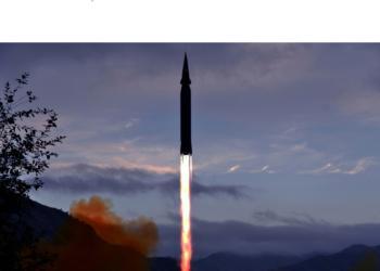 روسيا .. إطلاق صاروخ
