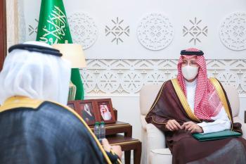 نائب أمير الشرقية يشيد بجودة مخرجات جامعة الملك فيصل