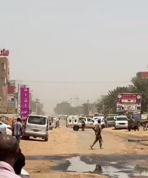 القوات السودانية تقتل أربعة إرهابيين وتعتقل آخرين