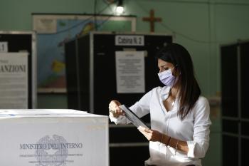 الانتخابات المحلية الإيطالية اختبار للمزاج السياسي