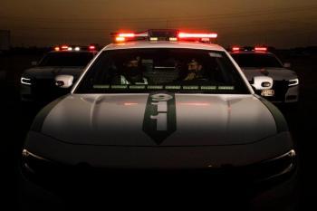 شرطة جازان تعلن القبض على 3 مخالفين لأمن الحدود