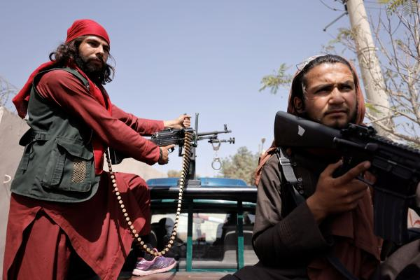 مقتل 4 عناصر من طالبان في هجمات شرق أفغانستان