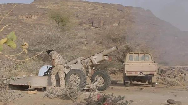 اتساع رقعة المعارك بين الجيش اليمني وميليشيات الحوثي