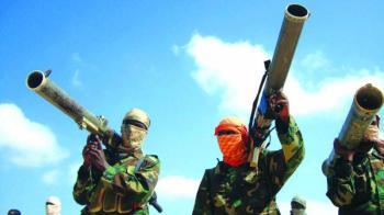 الجيش الصومالي يقتل عنصرين من ميليشيا «الشباب»