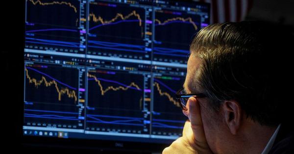 ارتفاع بورصة «وول ستريت» في بداية التعاملات