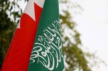 البحرين تؤكد وقوفها مع المملكة ضد إرهاب الحوثي