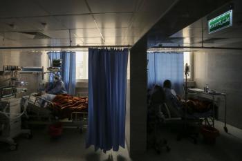 مصر.. 799 إصابة جديدة بكورونا و39 وفاة