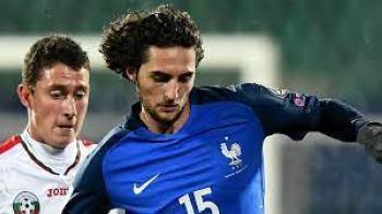 بسبب كورونا...رابيو يغيب عن المنتخب الفرنسي في نهائي دوري أمم أوروبا