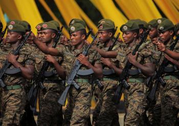 إثيوبيا تشن هجوما جديدا على إقليم تيجراي
