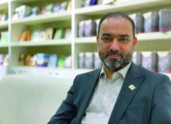 أسبوع ثقافي «سعودي-عراقي» في بغداد نهاية العام