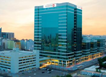 الجمعية الأمريكية لنظم إدارة معلومات الرعاية الصحية تمنح مستشفيات د. سليمان الحبيب أعلى تصنيف بالمستوى السابع HIMSS EMRAM Stage 7