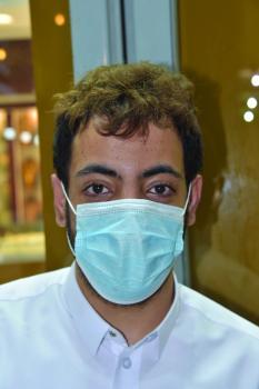 أهالي حاضرة الدمام:  نقلت معاناتنا مع المواقف الذكية