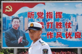 استثمارات الصين بالموانئ العالمية.. أهداف تجارية أم عسكرية؟