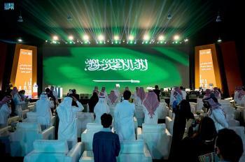 صور.. نائب وزير الثقافة يُكرّم الفائزين بجائزة «الرياض للكتاب»