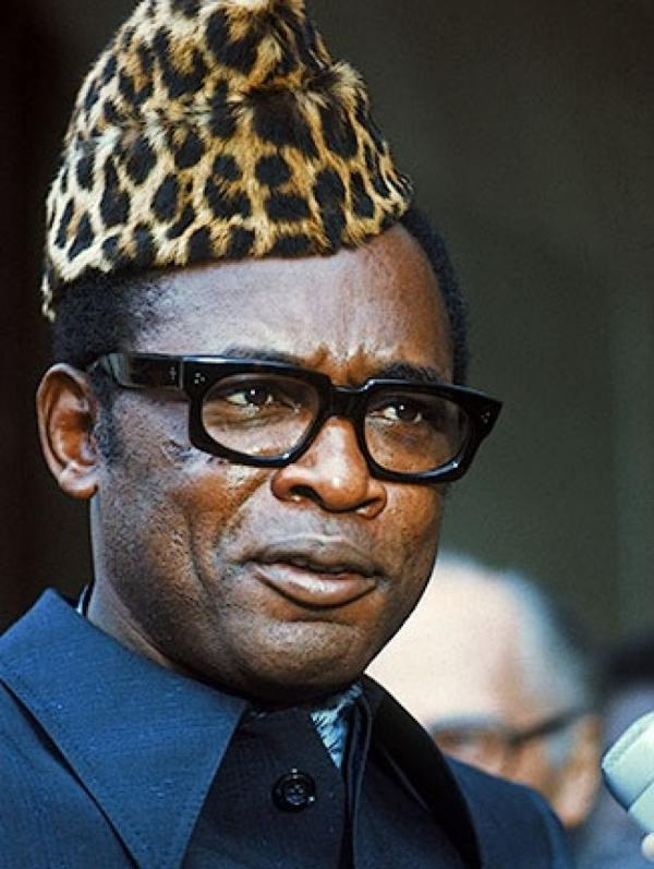 في أفريقيا قادة الدول يلجأون للمرتزقة