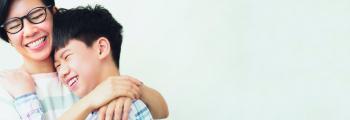 «الحب غير المشروط» عطاء «عقلاني» من الوالدين لأبنائهما