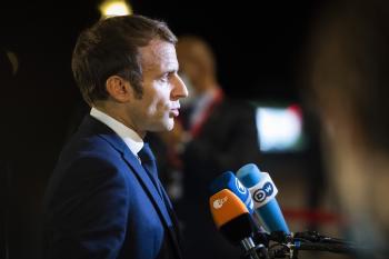 الموقف من فرنسا يعكس أوراق الضغط الجزائرية