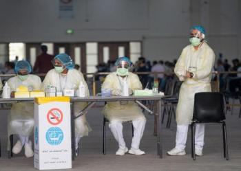 الكويت: حالة وفاة و42 إصابة جديدة بكورونا