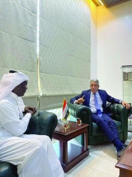 «الدبلوماسية الثقافية» فرس الرهان في مسار علاقة الرياض وبغداد