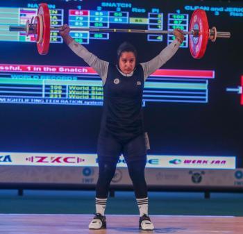 وزير الرياضة يشهد ختام