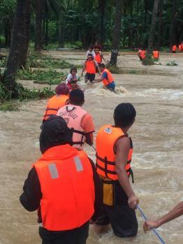 فيضانات الصين.. مقتل 15 شخصًا على الأقل وتدمير 20 ألف منزل