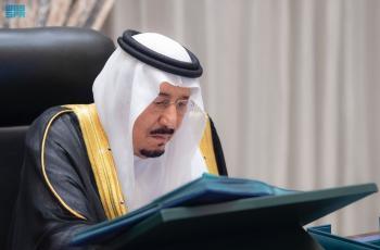 مجلس الوزراء يوافق على إعادة تشكيل لجنة الإفلاس ونظام البريد