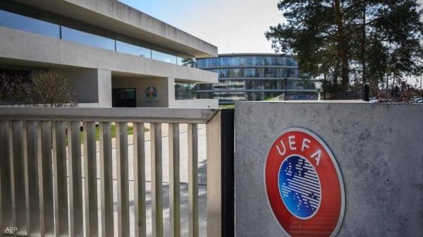 مارس آخر موعد لاستضافة يورو 2028