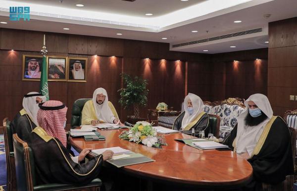 دور فاعل للمملكة في التعاون بين وزارات الشؤون الإسلامية والأوقاف