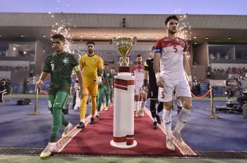نجاح سعودي في الاستضافة