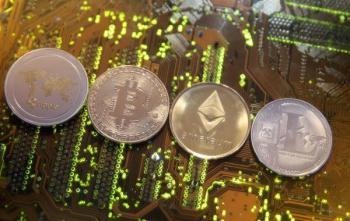 العملات المشفرة تستقطب تدفقات بـ638 مليون $ في 8 أسابيع