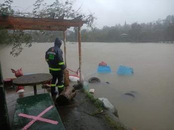 مصرع 13 شخصًا في عاصفة كومباسو في الفلبين