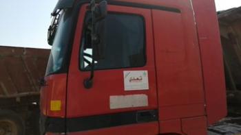 الخبر .. إنذار 37 شاحنة متوقفة داخل الأحياء السكنية