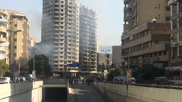 سفارة الكويت في لبنان تهيب بمواطنيها بالحذر والإبتعاد عن مواقع الإضطرابات