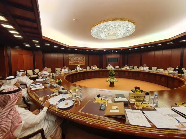 الوساطة العقارية وتقارير كفاءة الإنفاق على طاولة النقاش بلجان الشورى