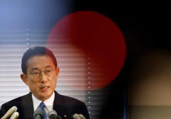 السياسة الخارجية أكبر تحد لرئيس الوزراء الياباني الجديد
