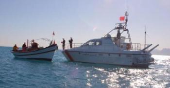 تونس ..  إنقاذ 123 مهاجرًا من الغرق