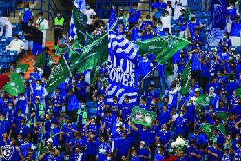 رفع الطاقة الاستيعابية للحضور الجماهيري لمباريات آسيا