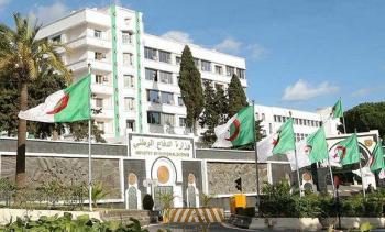 مقتل عسكري وإصابة اثنين في انفجار لغم غربي الجزائر