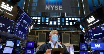 مؤشرات الأسهم الأميركية تغلق على ارتفاع