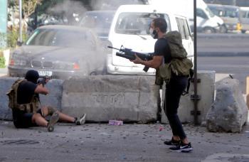 الأمم المتحدة تدعو إلى الوقف الفوري لأعمال العنف في لبنان