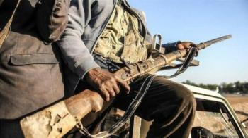 مقتل 5 جنود بهجوم مسلح غرب نيجيريا