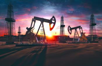 النفط يلامس أعلى مستوى في 3 سنوات