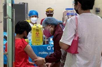 الفلبين.. لا بلاغات لوجود آثار جانبية لعملية التطعيم ضد كورونا للأطفال