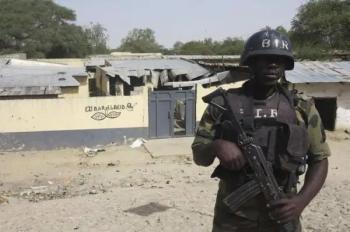 مقتل 250 عنصرًا مسلحا في نيجيريا